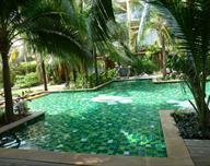 Luxury Resort  Pattaya Thailand