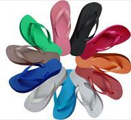 Wedge Flip Flop (1 1 2 inch heel)