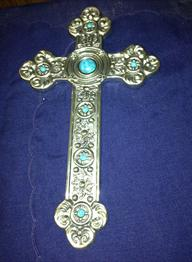Medal Cross