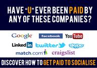 Have you been paid to like tweet pin or post