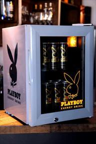 New Energy Drink From Playboy