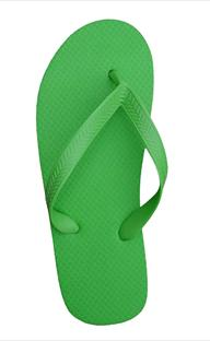 WHOLESALE SOLID COLOR FLIP FLOPS