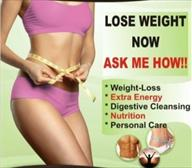 Lose Weight Now Ask Me How