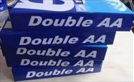 Double A4 Paper 80gsm 75gsm 70gsm for sale