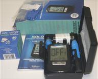 Audible Blood Sugar Monitoring System