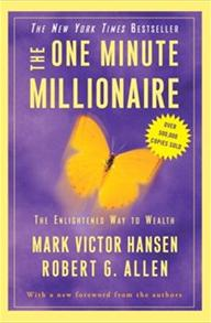 One Minute Millionaire (hard cover)