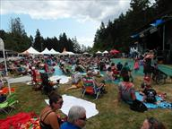 Come and Enjoy the Islands Folk Festival