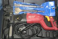 Hammer Prostar Electric Hammer Drill