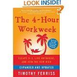 4 Hour Work Week Fanatics Wanted